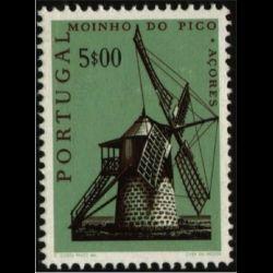 Portugal - FDC Europa 1961