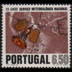 Portugal - FDC Europa 1960