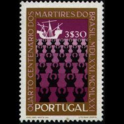 Espagne - FDC Europa 1960