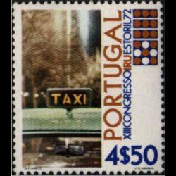 Italie - FDC Europa 1958