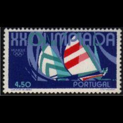 Italie - FDC Europa 1961