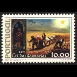 Belgique - FDC Europa 1960