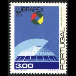 Belgique - FDC Europa 1964