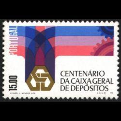 Belgique - FDC Europa 1980