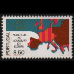 France - FDC Europa 1964