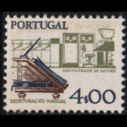 Pays-bas - Carte Maximum Europa 1982