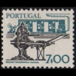 Pays-bas - Carte Maximum Europa 1984