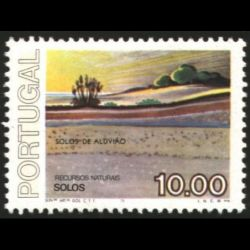 Suisse - Carte Maximum Europa 1983