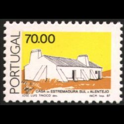 Document officiel La Poste - Bougainville