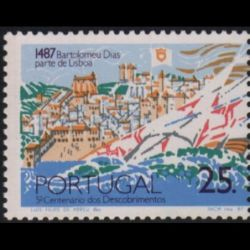 Document officiel La Poste - Europa 1985