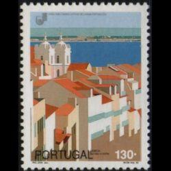 FDC - Basilique St Jacques de Neuvy St Sépulchre, oblit 22/2/13