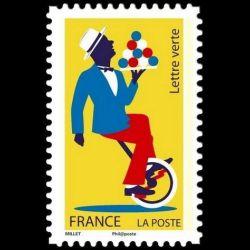 FDC - 74e congrès Philatélique à Tours - oblit 1/6/2001