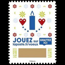 75e Congrès FFAP Marseille - oblit 17/5/02