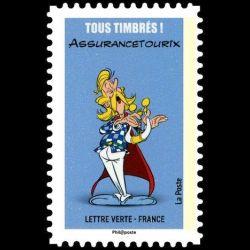 CM CEF - Fête du timbre, Spirou - 25/2/2006 Paris