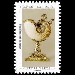 Aventurier Français, Norbert Casteret - oblit 16/9/00 Saint Martory