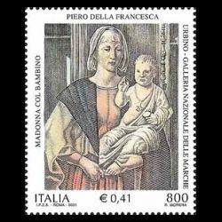 Carte premier jour - Fête du timbre, le fraisier - oblit 26/2/11 Paris