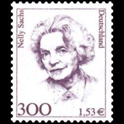 FDC - 0,45 Marianne de Bequet 1971 - 6/02/1971 Paris