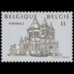 1993 Notice Philatélique - Journée du timbre 1993