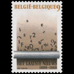 1993 Notice Philatélique - Congrès Philatélique de Lille