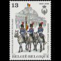 1993 Notice Philatélique - Minerve, Hérault