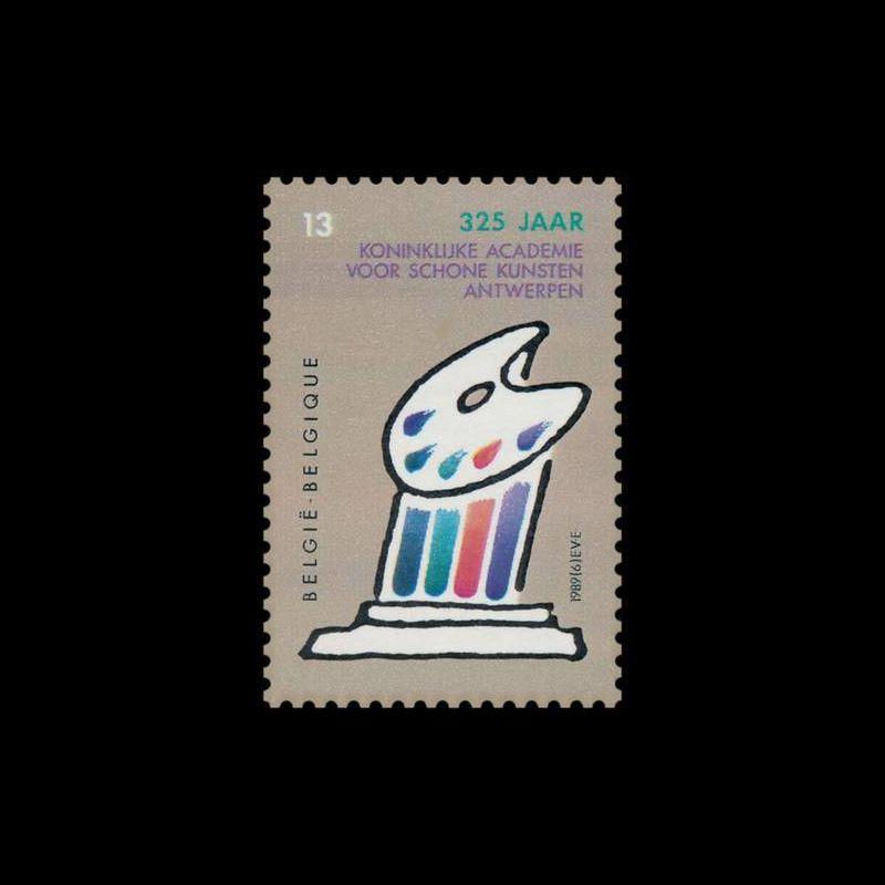 1993 Notice Philatélique - Le train d'Artouste