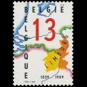 1993 Notice Philatélique - Lambesc, le jacquemard