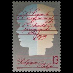 1993 Notice Philatélique - Cours constitutionnelles européennes