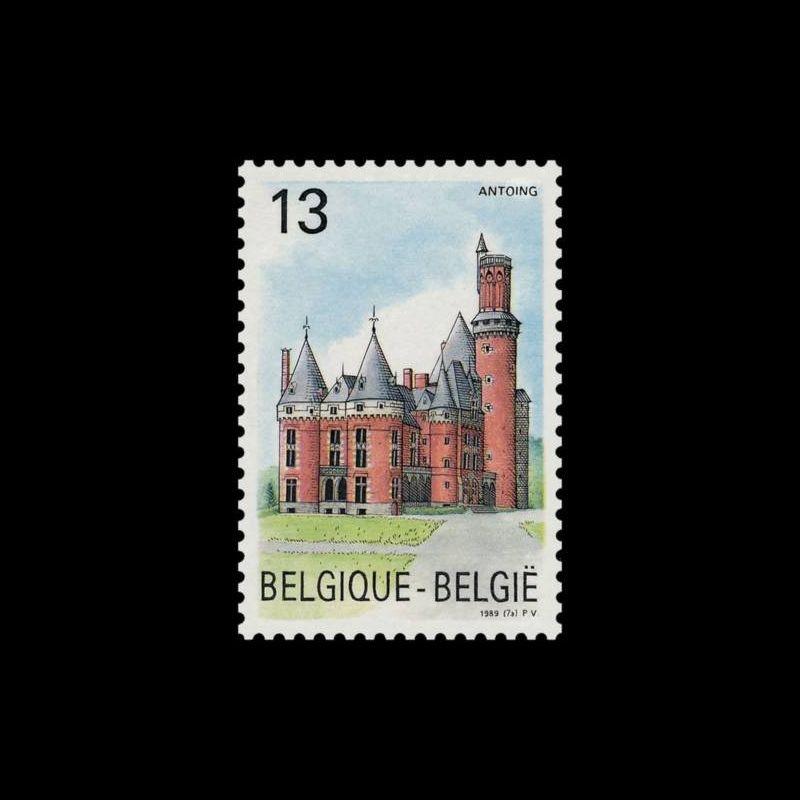 1993 Notice Philatélique - Le salon du timbre