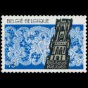 """1993 Notice Philatélique - Tableau Les Muses"""" de Maurice Denis"""""""