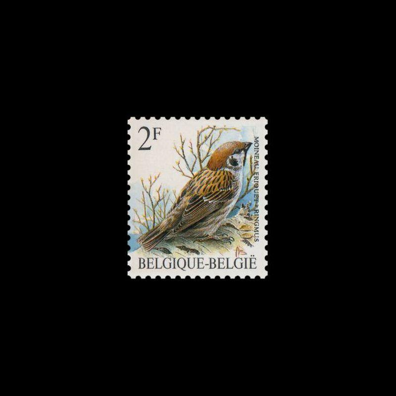 1994 Notice Philatélique - Yves Montand