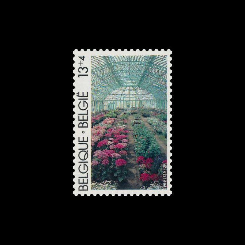 1994 Notice Philatélique - Baselitz. Allemagne