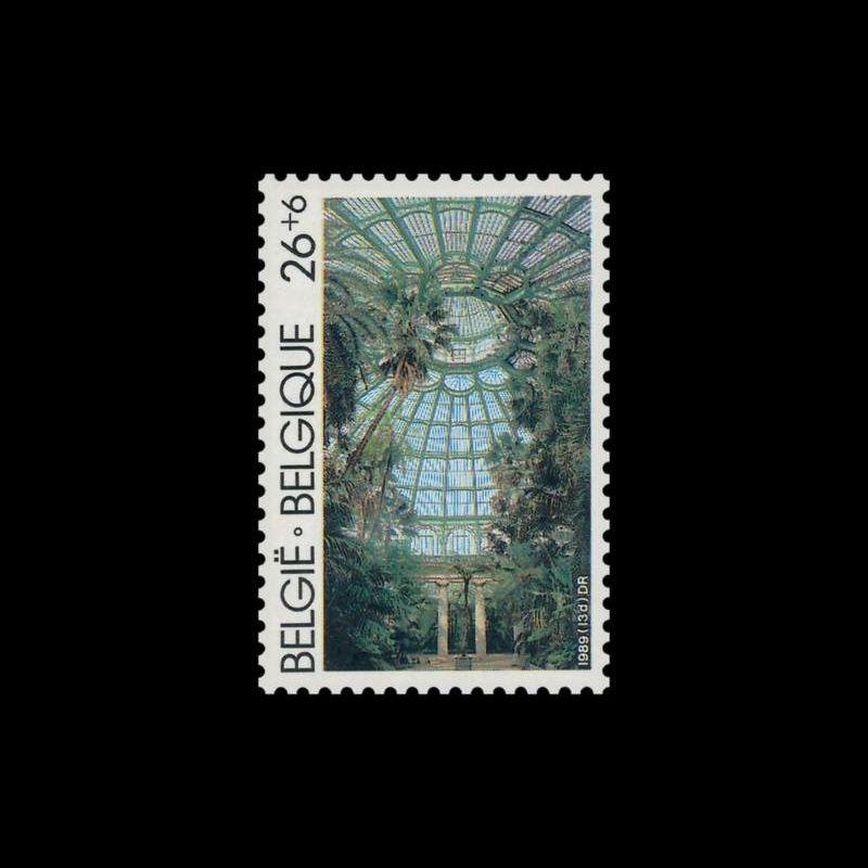 1994 Notice Philatélique - Europa 1994. Découverte du virus du Sida