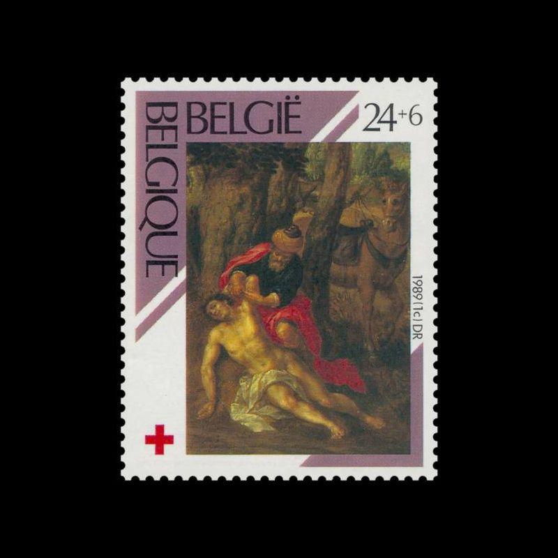 1994 Notice Philatélique - Fernandel