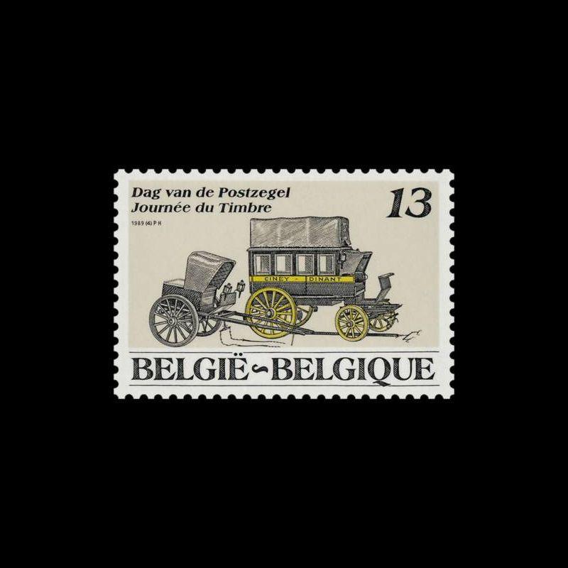 1994 Notice Philatélique - Croix rouge 1994. Tapisserie d'Arras