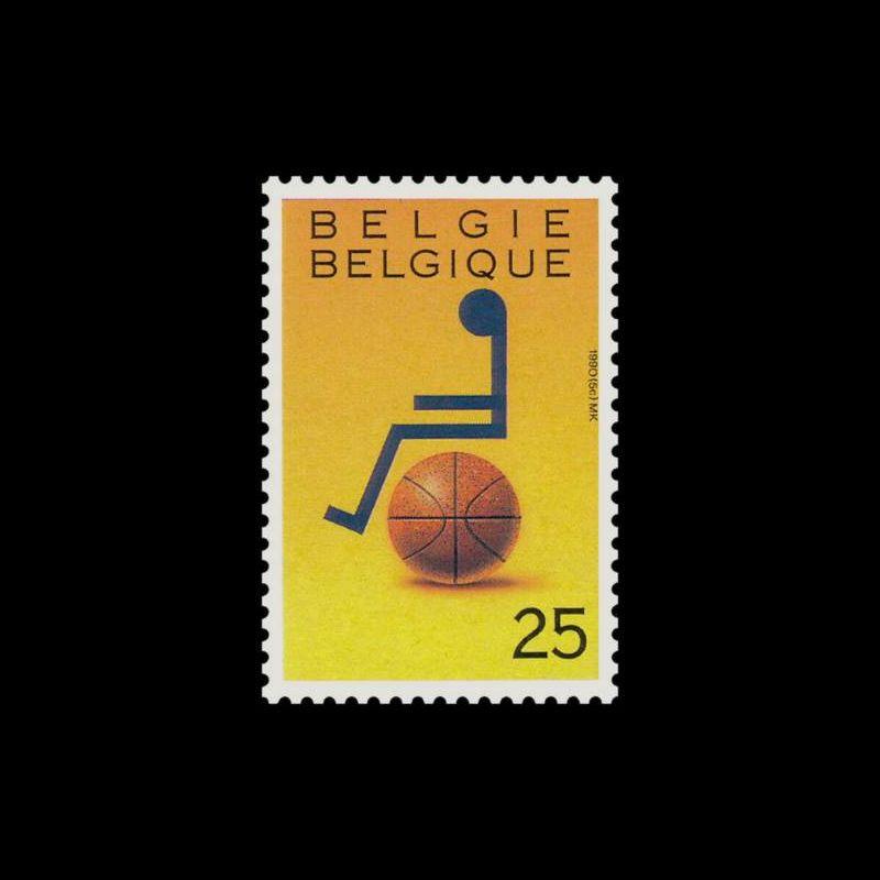 1994 Notice Philatélique - Elections au Parlement européen