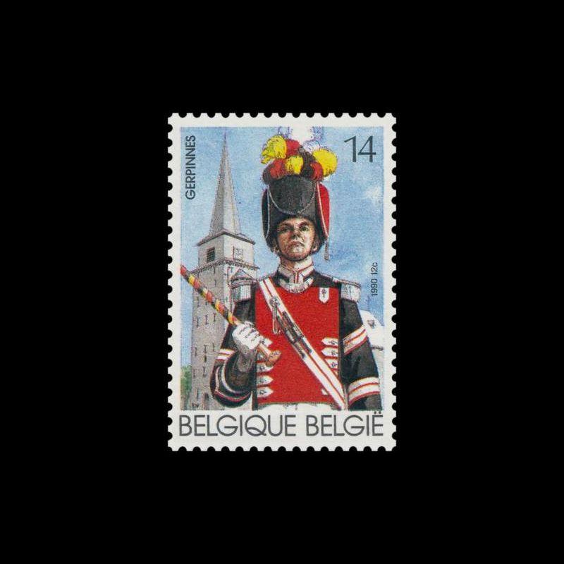 1994 Notice Philatélique - Philexjeunes 94 - Grenoble