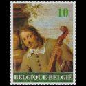 1994 Notice Philatélique - L'orgue de la cathédrale de Poitiers
