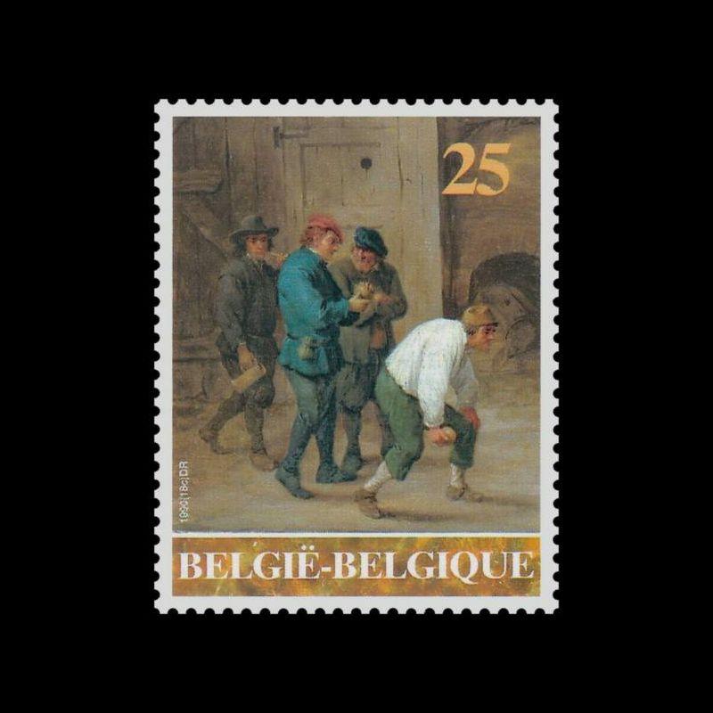 1994 Notice Philatélique - Débarquement et bataille de Provence