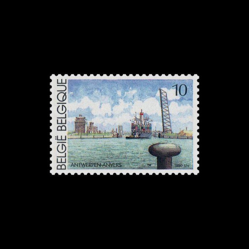 1994 Notice Philatélique - Banque Asiatique de développement, Nice
