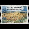 1995 Notice Philatélique - L'art de Jean Jacques Audubon