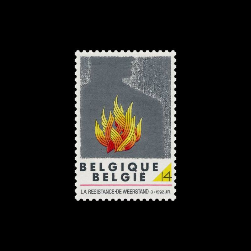 1996 Notice Philatélique - Héros Français du Roman Policier, Maigret