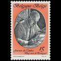 1996 Notice Philatélique - Héros Français du Roman Policier, Nestor Burma