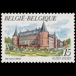 1996 Notice Philatélique - 69e Congrés FFAP Clermont Ferrand