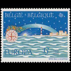 1996 Notice Philatélique - Ecole Française d'Athènes