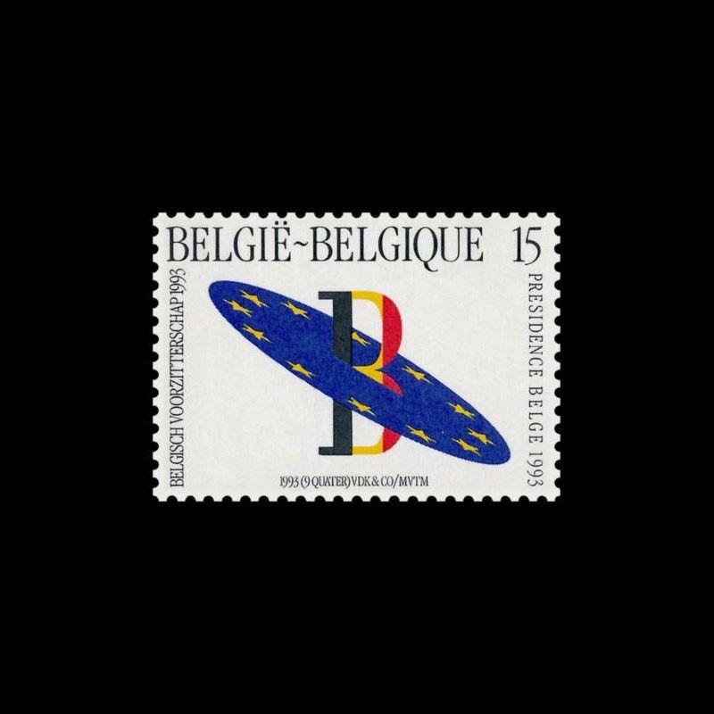 1996 Notice Philatélique - Institut national de la recherche agronomique