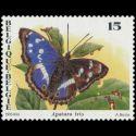 1996 Notice Philatélique - De la Gaulle à la France - Clovis
