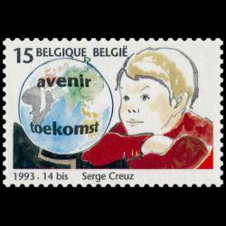 1997 Notice Philatélique - Les Salles Lavauguyon. Haute-Vienne