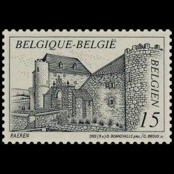 1997 Notice Philatélique - Journée du timbre 1997
