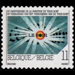 1997 Notice Philatélique - Héros d'aventures, Cyrano