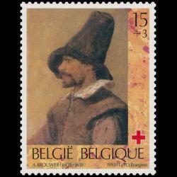 1997 Notice Philatélique - Héros d'aventures, le Bossu